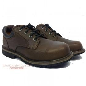 کفش ایمنی مردانه کاترپیلار کد Caterpillar 90438
