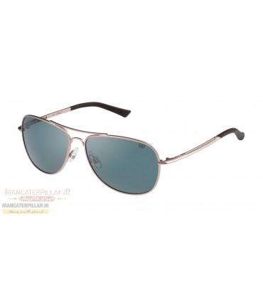 عینک پلاریزه کاترپیلار کد Caterpillar Sunglass 16008A