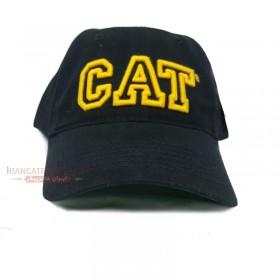 کلاه آفتابی کاترپیلار کد Caterpillar cap 2120190