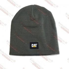 کلاه زمستانی کاترپیلار کد