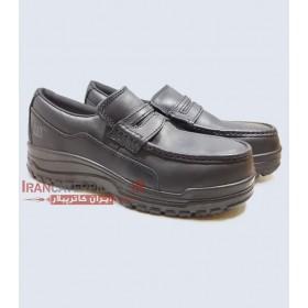 کفش ایمنی مردانه کاترپیلار مدل Caterpillar Roll Moc 722612