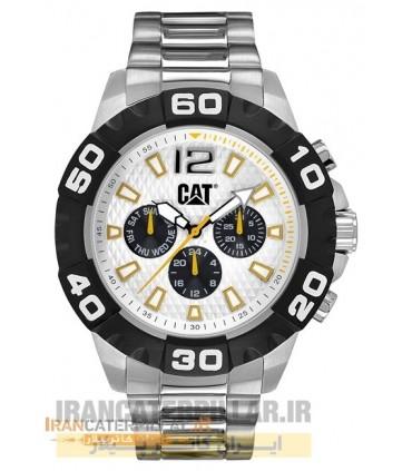 ساعت کاترپیلار مدل Caterpillar Watch PQ.149.11.231