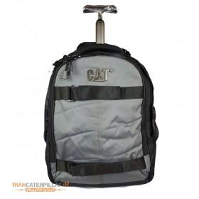 کوله چرخ دار کاترپیلار کد Caterpillar bag 2045-18