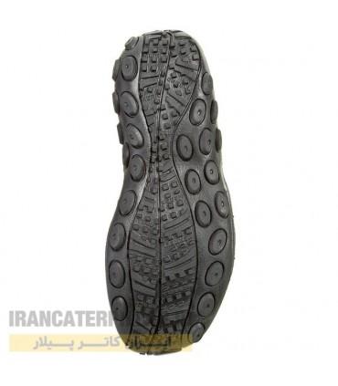 کفش مردانه پیاده روی مرل کد 608250