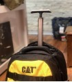 کوله پشتی چرخ دار کاترپیلار کد Caterpillar bag 2045-19
