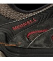کفش طبیعت گردی مردانه مرل کد Merrell cham 12779