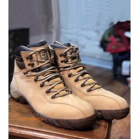 کفش ایمنی مردانه کاترپیلار مدل Caterpillar Nitrogen 712539