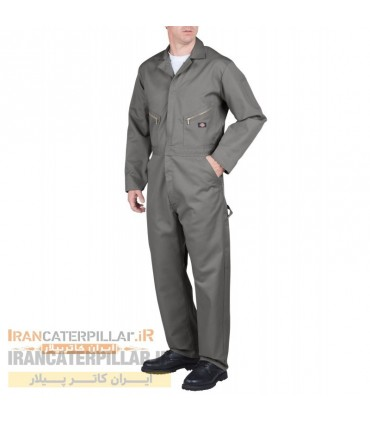 کاورال آستین بلند دیکیز مدل Dickies Coveralls 48700