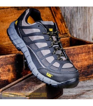 کفش ایمنی مردانه کاترپیلار کد 902850