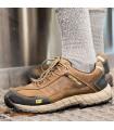 کفش ایمنی مردانه کاترپیلار کد Caterpillar 90838