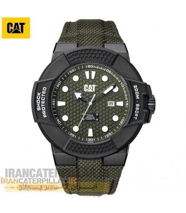 ساعت کاترپیلار مدل Caterpillar watch Sf.161.63.313