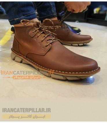 کفش نیم ساق مردانه کاترپیلار کد Caterpillar Almanac 722417