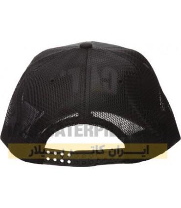 کلاه ساده کاترپیلار کد 11200