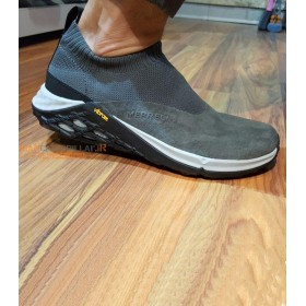 کفش مردانه پیاده روی مرل مدل Merrell Jungle Moc 97601