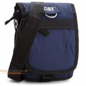 کیف یک طرفه کاترپیلار مدل Caterpillar bag 83439-157