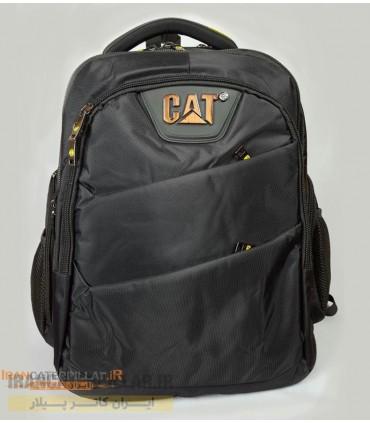 کوله پشتی محافظ لپتاپ و کوله پشتی کاترپیلار Caterpillar bag 85655