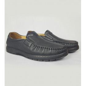 کفش مردانه طبی تمام چرم Red Wood 18123