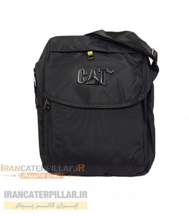 کیف یک طرفه سایز بزرگ محافظ تبلت کاترپیلار Caterpillar bag 9062