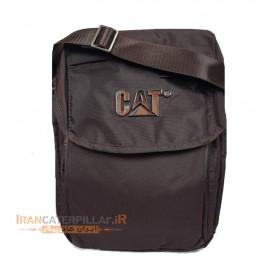 کیف یک طرفه سایز بزرگ محافظ تبلت کاترپیلار Caterpillar bag 9064
