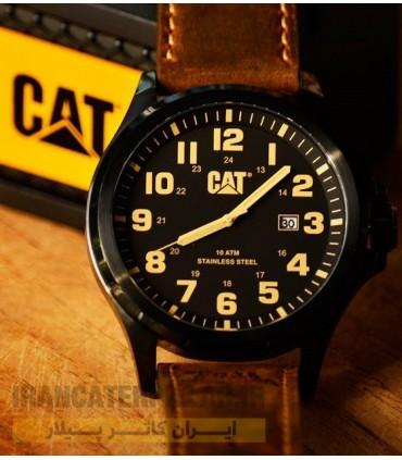 ساعت کاترپیلار مدل Caterpillar Watch pu.161.35,114