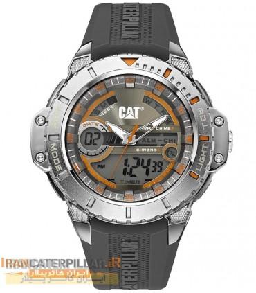 ساعت مردانه کاترپیلار مدل Caterpillar MA.155.25.534