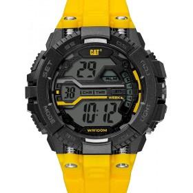 ساعت دیجیتال کاترپیلار مدل OA.167.27.141