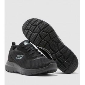 کفش مخصوص دویدن زنانه اسکیچرز Skechers 12606-bbk