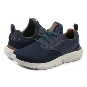کفش راحتی مردانه اسکیچرز Skechers 65862-nvy