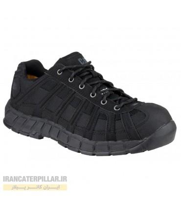 کفش ایمنی مردانه کاترپیلار کد 90295