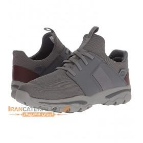 کفش راحتی مردانه اسکیچرز Skechers Relax Fit 65587