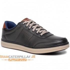 کفش راحتی مردانه اسکیچرز Skechers Avano 65876-blk