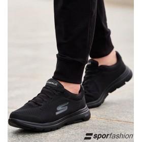 کفش پیاده روی مردانه اسکیچرز skechers 55509-bbk