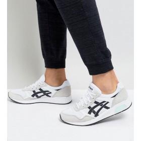 کفش ورزشی زنانه و مردانه آسیکس Asics Lyte h8k2l-0190