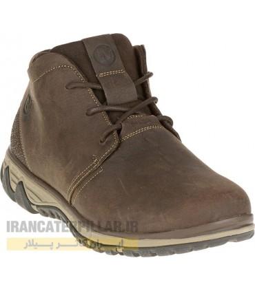 کفش نیم ساق مردانه مرل کد 71337