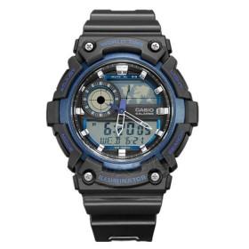 ساعت مردانه کاسیو AEQ-200W-2AVDF