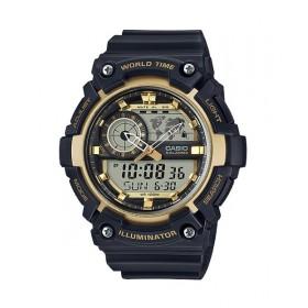 ساعت مردانه کاسیو AEQ-200W-9AVDF