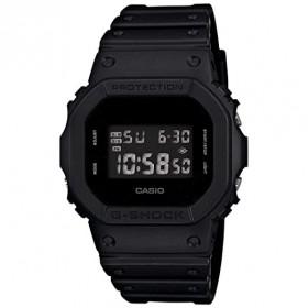 ساعت اسپرت جی شاک مدل DW-5600BB-1DR