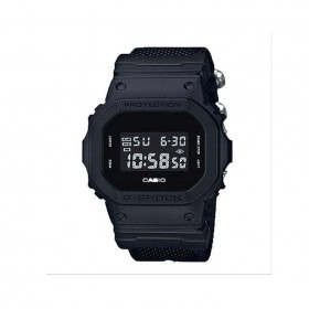 ساعت اسپرت جی شاک مدل DW-5600BBM-1DR