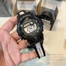 ساعت مردانه جی شاک مدل  GBD-800LU-1DR