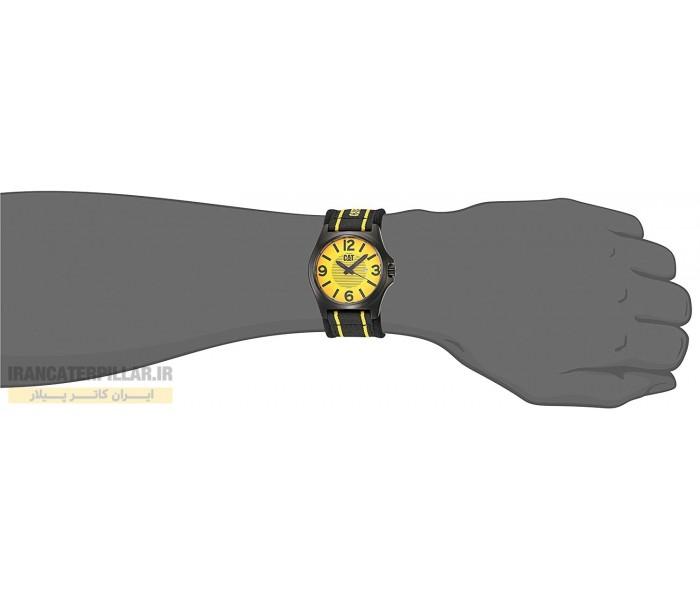 ساعت مردانه کاترپیلار  مدل PK.161.61.731