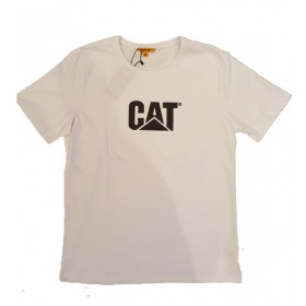 تیشرت یقه گرد کاترپیلار کد Caterpillar tshirt 3537