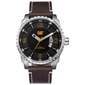 ساعت مردانه چرمی کاترپیلا مدل AC.141.35.121