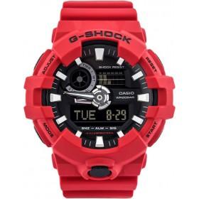 ساعت اسپرت جی شاک مدل GA-700-4ADR