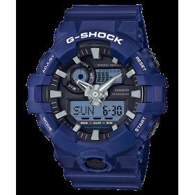 ساعت اسپرت جی شاک مدل GA-700-2ADR