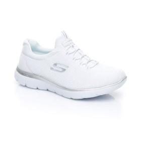 کفش ورزشی زنانه اسکیچرز Skechers 12980-wsl
