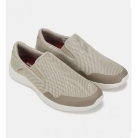 کفش بدون بند مخصوص پیاده روی مردانه اسکیچرز Skechers 999719-tpe