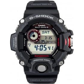 ساعت مردانه جی شاک  مدل GW-9400-1DR