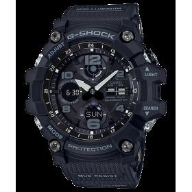 ساعت مردانه جیشاک مدل GSG-100-1ADR