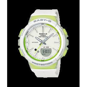 ساعت بیبی جی زنانه  مدلBGS-100-7A2DR
