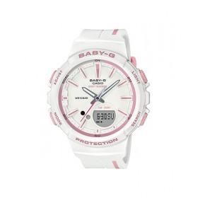 ساعت بیبی جی زنانه مدلBGS-100RT-7ADR